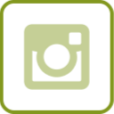Instagram Icon - Green